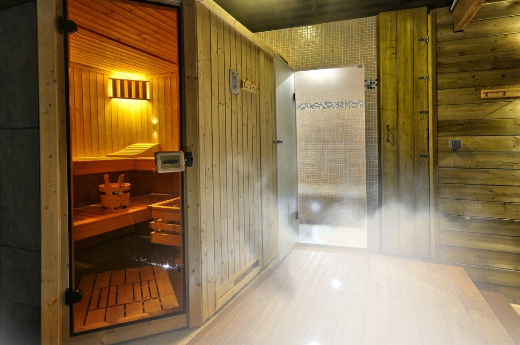 hammam ou sauna que choisir pour votre bien tre archives archive com. Black Bedroom Furniture Sets. Home Design Ideas