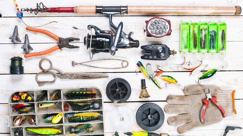 Bien choisir son matériel de pêche à la mouche
